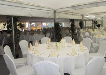 Prignitzer Veranstaltungs Und Catering Service Mobiliar